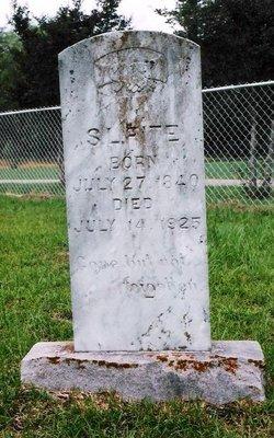 Smith L. Fite