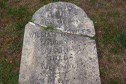 William Broaddus Bowles