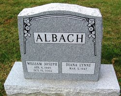 William Joseph Albach
