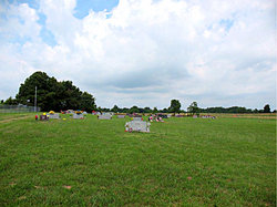 Farewell Cemetery