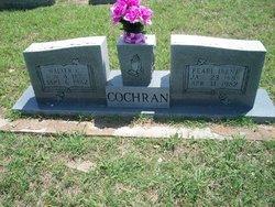 Walter C. Cochran