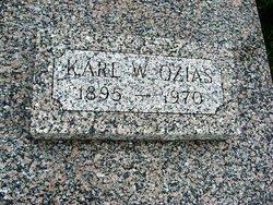 Karl W. Ozias