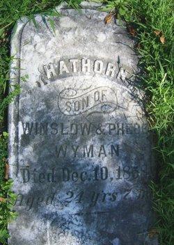 Hathorn Wyman