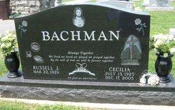 Cecilia <i>Baines</i> Bachman