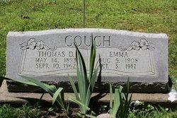 Emma <i>Helton</i> Couch