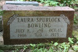 Laura <i>Spurlock</i> Bowling