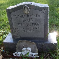 Tammy Rachael Baker