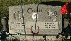 Russell K. Mooney Crane