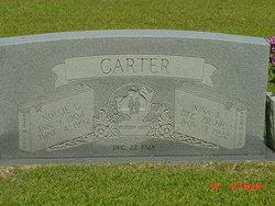 Nina Bell Carter
