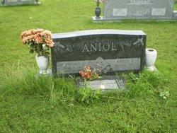 Jewell Junie Judy <i>Chandler</i> Aniol