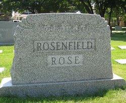 Joseph Rosenfield