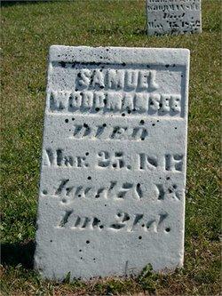 Samuel Woodmansee