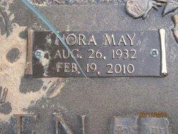 Nora May <i>Chesser</i> Darden