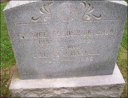 Mrs Lillian J. <i>Haskell</i> Cook