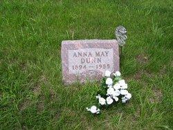 Anna May <i>Morgan</i> Dunn