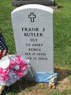 Frank J. Butler