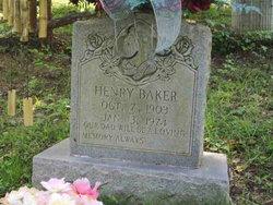 Henry Short Baker