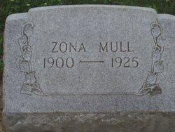 Zona <i>Knight</i> Mull