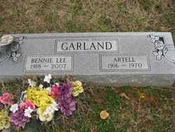 Artell Garland