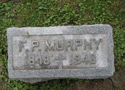 Francis Patrick Pat Murphy