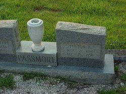 Fulton Lawrence Passmore