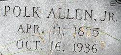 Polk Allen, Jr