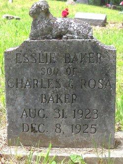 Esslie Baker