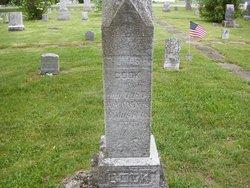 Thomas H Cook