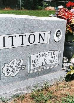 Annette Britton