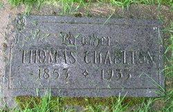 Thomas Charlton