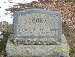 Carolyn <i>Jenne</i> Coons