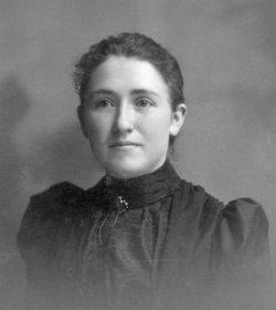 Emma Elizabeth <i>Schlegel</i> Holzer