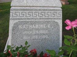 Katharine E. Murphy