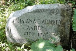 Louisiana <i>Darnaby</i> Ashby
