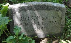 Addison Ashby