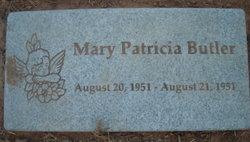 Mary Patricia Butler
