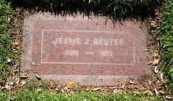 Jessie J Reuter