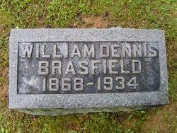 William Dennis Brasfield