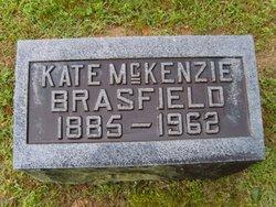 Kate <i>McKenzie</i> Brasfield