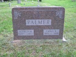 Alfred M. Palmer