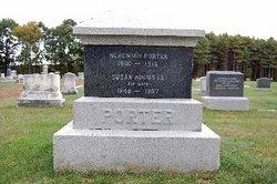 Nehemiah Porter