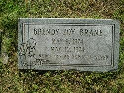Brendy Joy Brane
