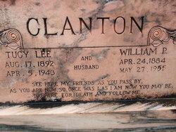William Perry Clanton