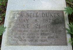 Ida Bell Dukes