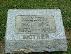 Alberta <i>Hare</i> Phillips