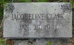 Jacqueline Clark