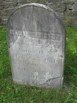 Mary Denniston Bull