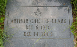 Arthur Chester Clark