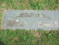 Estella Myrtle Stella <i>McDougal</i> Glover