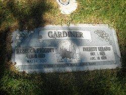 Everett Leland Gardiner
